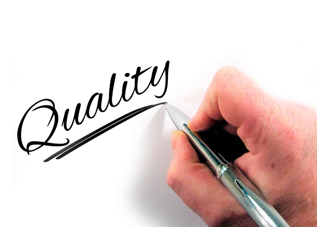 Certificación ISO 9001:2015 de Industrias Ilmo