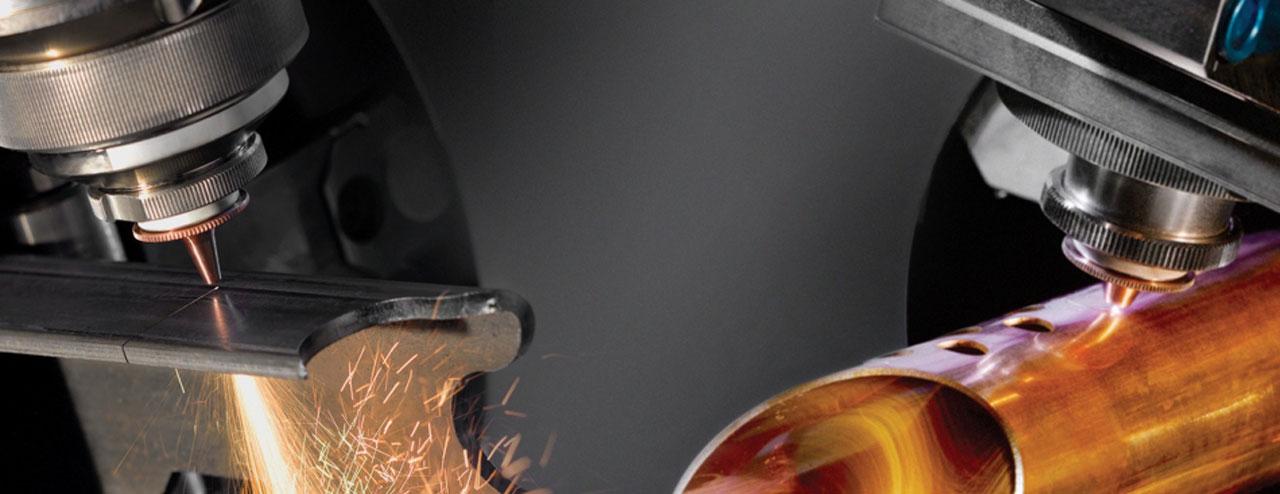 10 Ventajas de nuestro nuevo láser de tubos